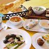 小麦CAFE - 料理写真:フルムーンコース