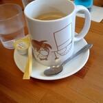 喫茶ポアロ - ドリンク写真: