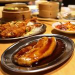 焼売酒場 マッコイ - 酢豚(480円)