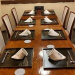 旬味食彩 佳乃 - 特別室 4〜8名様でご案内いたします。