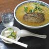 大丸食堂 - 料理写真:大丸ラーメン(大盛り)