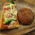 パンブローカフェ - 料理写真:完熟トマトのアラビアータ、味わいビーフカレーパン