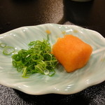 活魚・鍋料理 風車 - 8-1