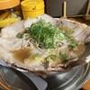 神戸ラーメン 第一旭 - 料理写真:Bラーメン(チャーシュー特盛)
