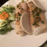 ベトナム料理専門店 サイゴン キムタン - ベトナム蒸し餃子