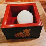 出道 - 煮卵
