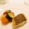 ANAクラウンプラザホテル - 料理写真:真鯛のロースト
