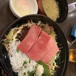 とびっちょ - 料理写真: