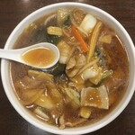 中華成喜 - 広東麺