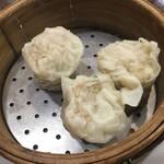 中華成喜 - シューマイ