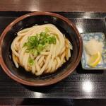 讃州製麺 - 料理写真:
