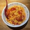 ニイハオ!ポンユウ - 料理写真:トマトタマゴ丼