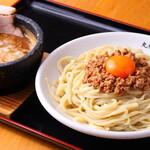 つけ麺丸和 - 料理写真:丸和つけ麵トッピング