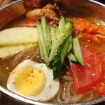153956982 - 冷麺