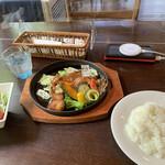 れすとらん 北蔵 - 料理写真: