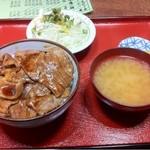 エランドール - 豚丼
