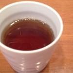 小鉢や - お茶