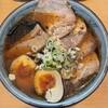 葱次郎 - 料理写真:■醤油特選らーめん¥900