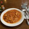 チロリン村 - 料理写真:イタリアン・スパゲティー