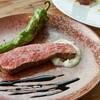 ソリスアグリトゥーリズモ - 料理写真:コース料理