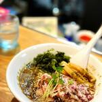 麺屋 日出次 - 料理写真: