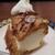かふぇ あっぷる - チーズケーキ