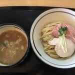 つけ麺 いな月 - 料理写真: