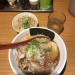 麺屋 燕 - 料理写真:
