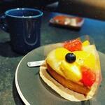 1Place cafe -