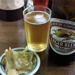 15399959 - ビール(500円)