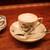 カフェ・鈴木 - カフェラテ