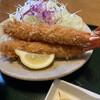 おいしんぼ - 料理写真:エビフライ定食