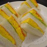 153998138 - ・玉子サンドイッチ