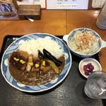 そろばん亭 - 料理写真: