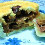 1540361 - 肉&たまねぎのパイ