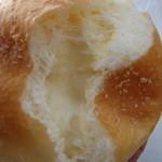ドンチャバラ - クリームパン中身