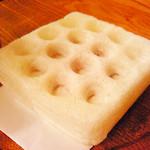 プリムベェール - もっふる(チーズ)