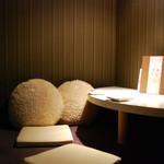 凛屋 - カップルシート個室