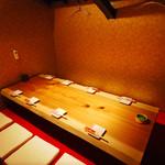 凛屋 - 8名様用の個室