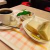 ゴルド カフェ - 料理写真: