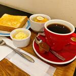 ミッツコーヒースタンド -