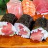 和可奈寿し - 料理写真: