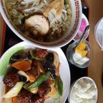 海香村 - 料理写真: