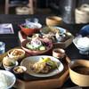 上木食堂 - 料理写真: