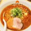 あさひ町内会 - 料理写真:辛味噌ラーメン900円