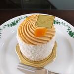 キュイソン - 料理写真:ココキャラメル