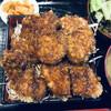 昭和軒 - 料理写真:ひれかつ重