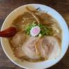 麺や 紡 - 料理写真:大盛り熟成らーめん 850円(2021年7月)