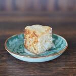 クロモリ - 大根餅