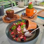 メグカフェ ゴーイチイチ - 料理写真: